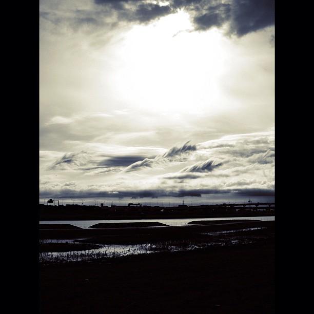 #cloud. #sky #bw #blackandwhite #monocrome