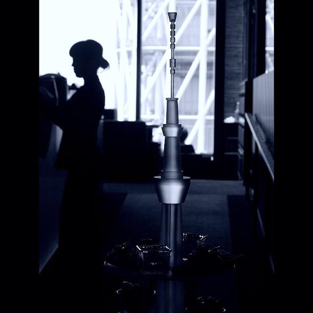 Skytree / #skytree #bw#blackwhite#blackandwhite#monochrome