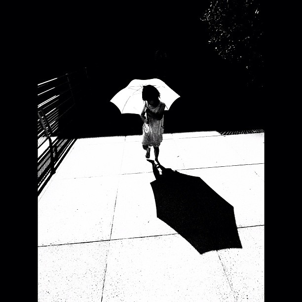 The #Parasol. #kids