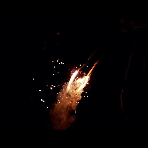 Fireworks / #fireworks