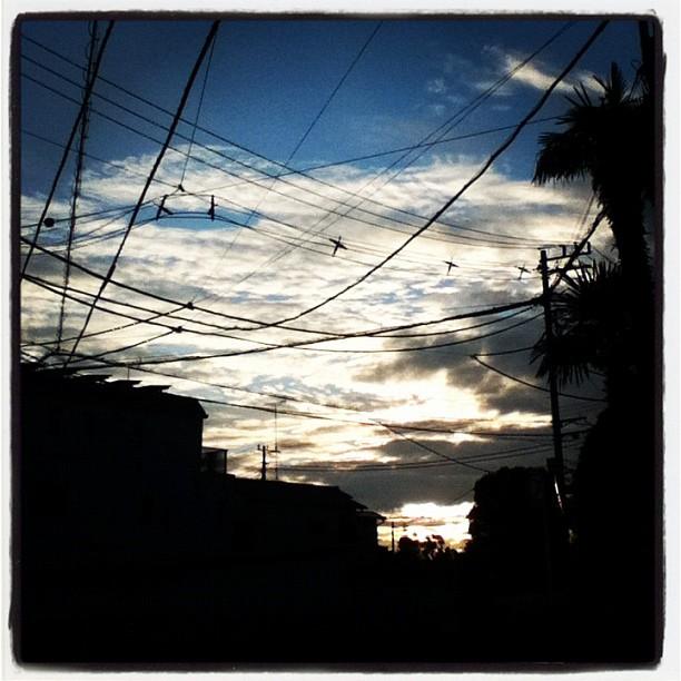 #sky # #