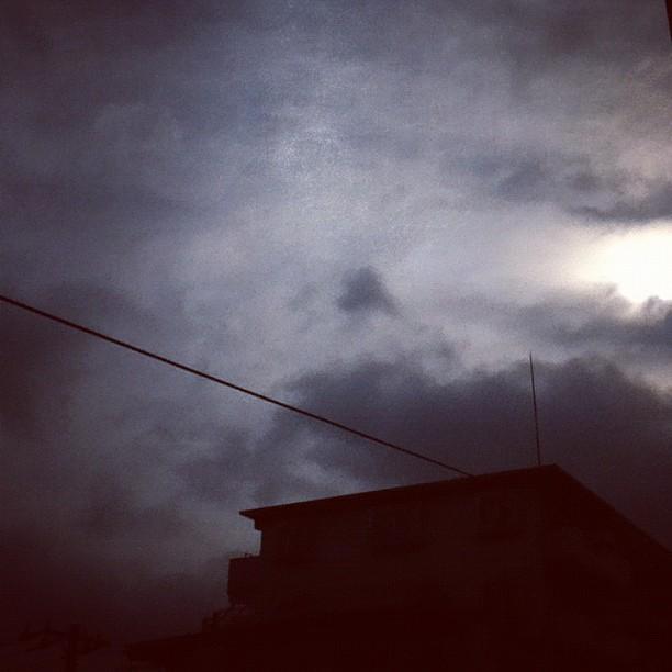 Good #morning!! #sky #cloud # #
