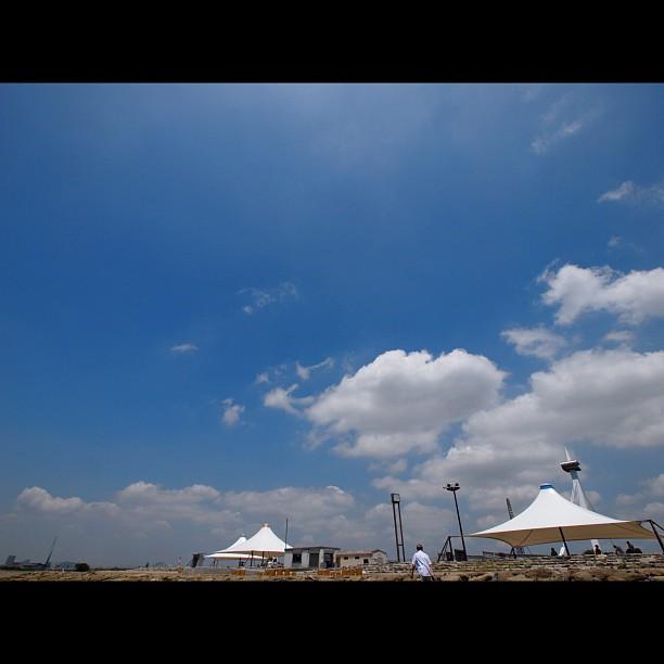 #summer #sky. #nature