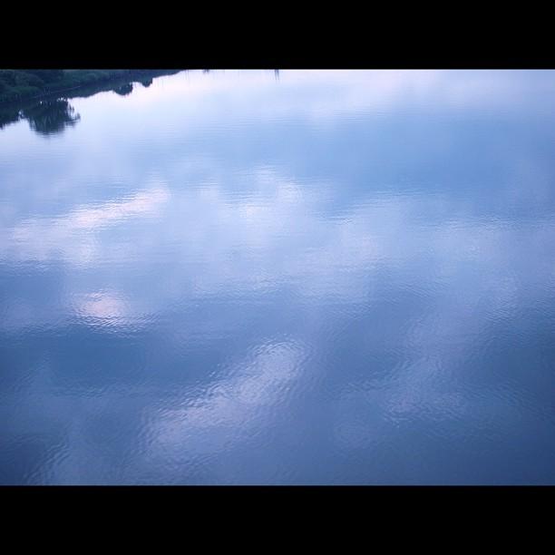 #river
