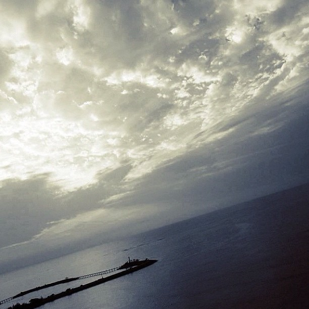 Someday ocean