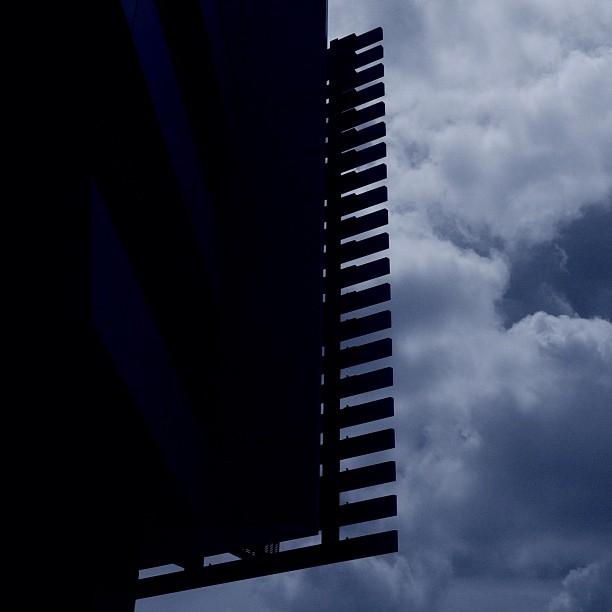 Hard sky