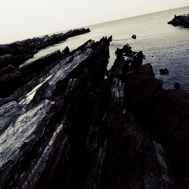 See more sea