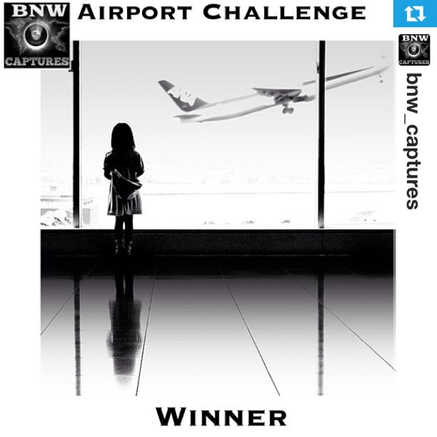 BNW_CAPTURES Airport Challenge WINNER!