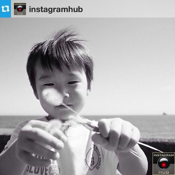 Instagram Hub hubBW Winner!