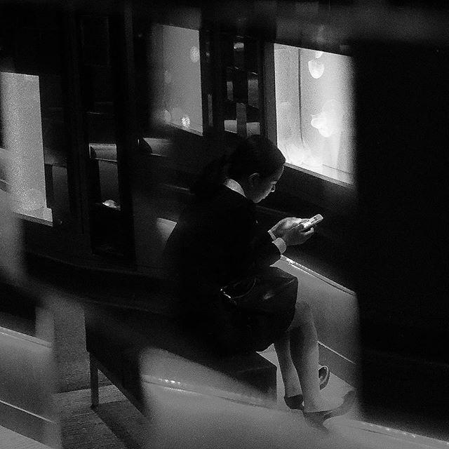 in a smartphone